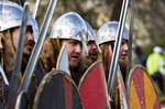 Viking Hoard stock 13 by Random-Acts-Stock