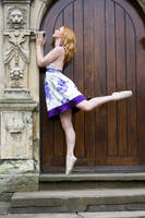 Spring Dance stock 4 by Random-Acts-Stock