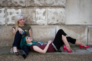 Punk'd Parliament stock 81 by Random-Acts-Stock