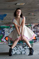 Punk'd Fashion stock 47 by Random-Acts-Stock