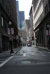 Boston Stock 11 by Random-Acts-Stock