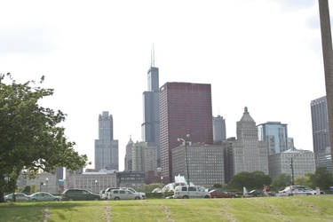 Chicago stock 23 by Random-Acts-Stock