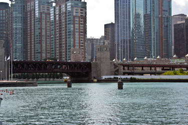 Chicago stock 32 by Random-Acts-Stock