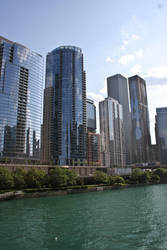 Chicago stock 35 by Random-Acts-Stock