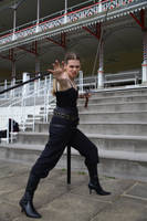 Sword pose stock 29 by Random-Acts-Stock