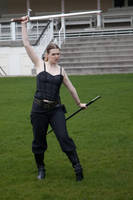 Sword pose stock 41 by Random-Acts-Stock