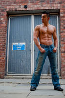 Eric 30 by Random-Acts-Stock