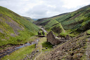 Yorkshire dales stock 23 by Random-Acts-Stock