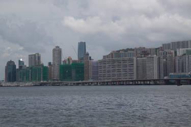 Hong Kong 24 by Random-Acts-Stock