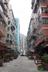 Hong Kong 22 by Random-Acts-Stock