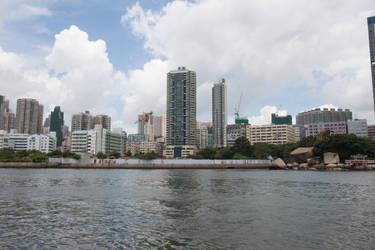 Hong Kong-16 by Random-Acts-Stock