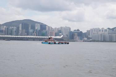 Hong Kong 12 by Random-Acts-Stock