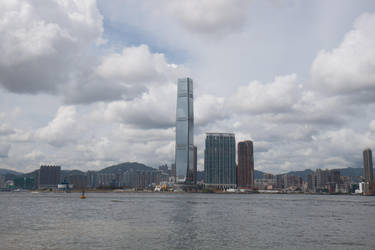 Hong Kong 8 by Random-Acts-Stock