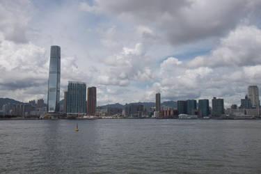 Hong Kong 7 by Random-Acts-Stock
