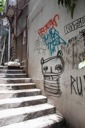 Hong Kong 5 by Random-Acts-Stock