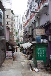 Hong Kong 2 by Random-Acts-Stock