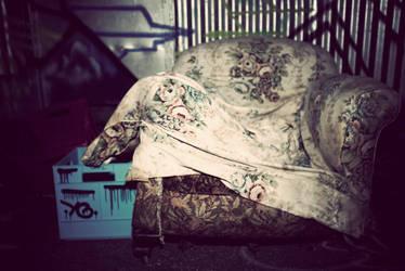 Take a seat, fooool by RETALIFUNK-SUPERSTAR