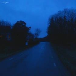 Road by lumirah