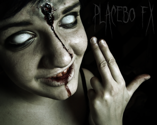 Do you really want to die? by PlaceboFX