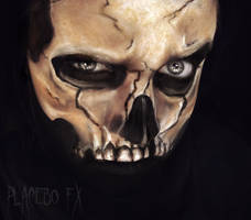 O Death by PlaceboFX