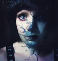 Afraid of the Dark by PlaceboFX