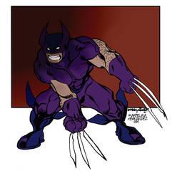 Wolverine bub!! by wlfmn68