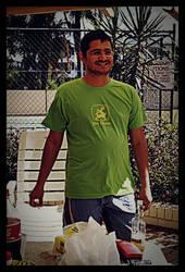 Hassan by jimmyjacks
