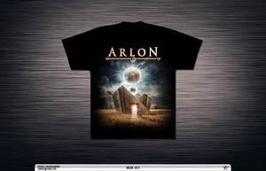 Arlon Tshirt by szafasz