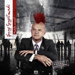 Jerzy Szydowski - midlife crisis by szafasz