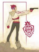 Cherry Bomb promo 1 by Cherrybombhits