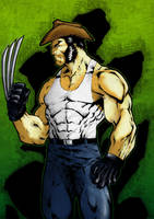 Logan by bcoded