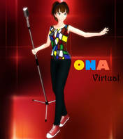 Vocaloid ONA DL by P-Chan93