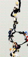 Durarara x Vocaloid by P-Chan93