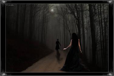 Farther Away by Nightt-Angell