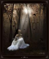 Modron by Nightt-Angell