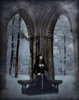 A Rose In Winter by Nightt-Angell