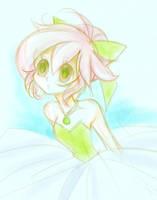 Princess Meanna by sererena