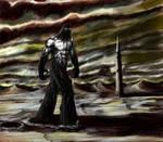 Colossus by DarklyWhite