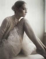 Ballet II by Alcholado