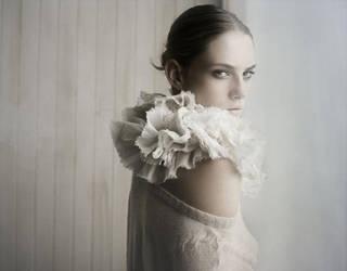 Ballet III by Alcholado