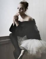 Ballet IV by Alcholado