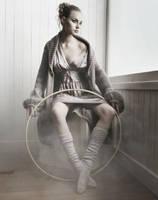 Ballet V by Alcholado