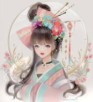 Orientalism by DADACHYO