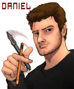 Daniel-Jeffries's Profile Picture