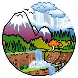 Personal Logo by ravensink