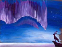 Winter's Breath by MidnightTiger8140