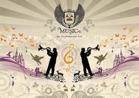 Visual Lexicon - Music by LightformGr