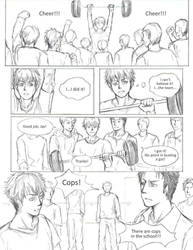 Bifocal page 3 by a-Sile
