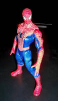 Your Friendly Neighborhood Spider-Man by Wilcox660