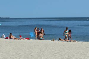 Compo Beach, Westport, Connecticut 08 24 17 c by Wilcox660